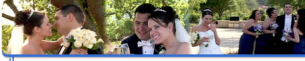 Infinity Wedding Video Productions